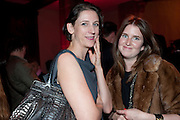 MARIA GRACHVOGEL, IMG HERALD TRIBUNE HERITAGE LUXURY PARTY.- Celebration of Heritage Luxury and 10 years of the International Herald Tribune Luxury Conferences. North Audley St. London. 9 November 2010. -DO NOT ARCHIVE-© Copyright Photograph by Dafydd Jones. 248 Clapham Rd. London SW9 0PZ. Tel 0207 820 0771. www.dafjones.com.