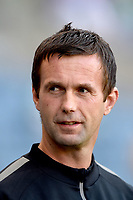 22/07/14 UEFA CHAMPIONS LEAGUE 2ND QUALIFYING ROUND 2ND LEG<br /> CELTIC v KR REYKJAVIK<br /> BT MURRAYFIELD STADIUM - EDINBURGH<br /> Celtic manager Ronnie Deila