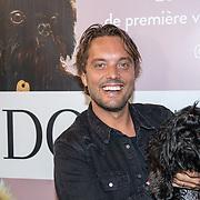 NLD/Amsterdam/20190612 - inloop filmpremiere A Dogs Journey, Bas Smit