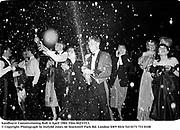 Sandhurst Commissioning Ball. 6 April 1984. Film 84231f13.<br />© Copyright Photograph by Dafydd Jones<br />66 Stockwell Park Rd. London SW9 0DA<br />Tel 0171 733 0108