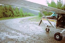 Glacier Bay Airways