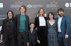 Edinburgh International Film Festival, Thursday, 21st June 2018<br /> <br /> THE SECRET OF MARROWBONE (UK PREMIERE)<br /> <br /> Pictured: Cast and Crew<br /> <br /> (c) Aimee Todd   Edinburgh Elite media