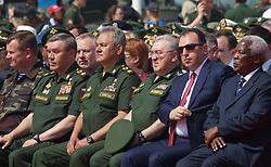 July 30, 2017 - Alabino, Moscow region, Russia - 29.07.17 Moscow oblast; Alabino; international Military games; (Credit Image: © Russian Look via ZUMA Wire)