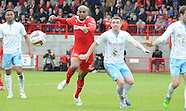 Crawley Town v Coventry City 030515