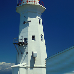 Machias Seal Island, ME. Lighthouses Puffins Machias Seal Island  ME  home to this lighthouse and many Puffins.