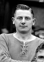 Fotball<br /> England<br /> Foto: Colorsport/Digitalsport<br /> NORWAY ONLY<br /> <br /> Chelsea historikk<br /> William Ferguson (Chelsea) 1927/28.