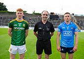 Dublin v Meath - Leinster U-20 Football Championship Semi-Final 2021