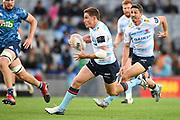 Alex Newsome.<br /> Blues v Waratahs, Sky Super Rugby Trans-Tasman. Eden Park, Auckland. New Zealand. Saturday 22 May 2021. © Copyright Photo: Andrew Cornaga / www.photosport.nz