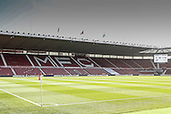 The Riverside Stadium during the Sky Bet Championship match between Middlesbrough and Leeds United at the Riverside Stadium, Middlesbrough, England on 27 September 2015. Photo by Simon Davies.