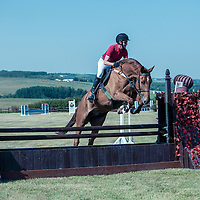 1.0m Jumper Derby at SG Partial Coverage