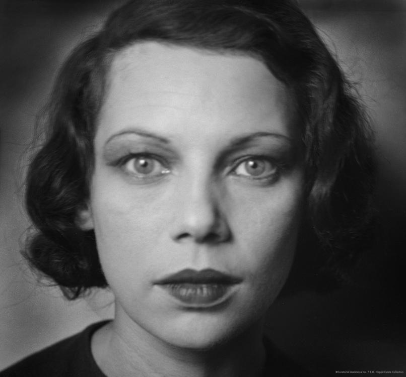Tilly Losch, 1928