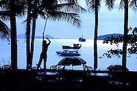 Bao Dai Villas Coconuts