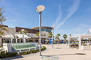 The Promenade at Downey Shopping Center