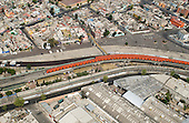 Mexico City for Urbis