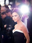 Cannes , France<br /> 11/05/2016<br /> Victoria Beckham attend the Cafe Society Red Carpet at the Palais des Festival in cannes  during the 69th Cannes Film Festival in Cannes