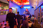 Stock | Mission Cantina for the New York Times