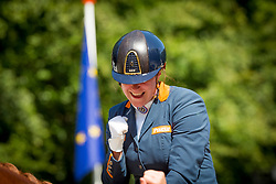 Voets Sanne, NED, Demantur<br /> EC Rotterdam 2019<br /> © Hippo Foto - Sharon Vandeput<br /> 24/08/19