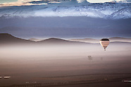 journey over the atlas & ballooning
