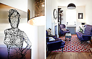 Rory Dobner, Primrose Hill, London
