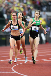 Olympic Trials Eugene 2012: womens; 5000 meters, Kmi COnley nips D'Agostino, Lucas to grab last spot on Olympic team