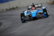 31 August - 2 September, 2012, Baltimore, Maryland USA.Simon Pagenaud (77) .(c)2012, Jamey Price.LAT Photo USA