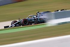 Grand Prix of Spain - 10 May 2019
