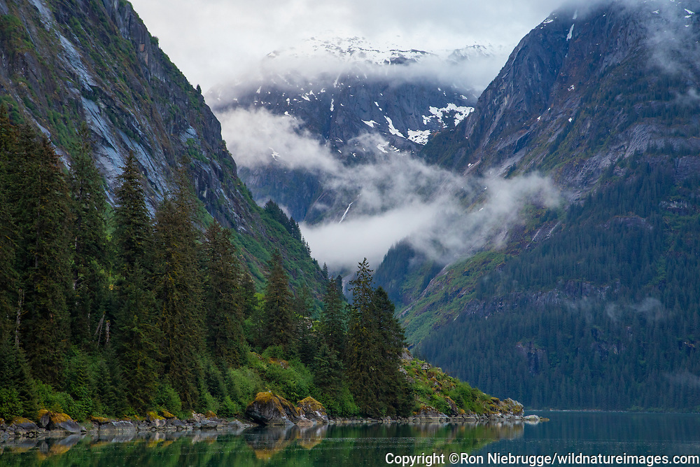 Fords Terror, Tongass National Forest, Alaska.