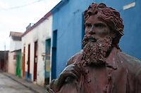Baracoa, Cuba 2020 from Santiago to Havana, and in between.  Santiago, Baracoa, Guantanamo, Holguin, Las Tunas, Camaguey, Santi Spiritus, Trinidad, Santa Clara, Cienfuegos, Matanzas, Havana