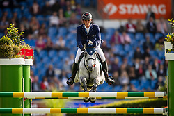 Philippaerts Olivier, BEL, Freesby de Vy<br /> CHIO Aachen 2019<br /> Weltfest des Pferdesports<br /> <br /> © Hippo Foto - Dirk Caremans<br /> Philippaerts Olivier, BEL, Freesby de Vy
