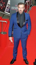 Edinburgh International Film Festival, Wednesday, 19th June 2018<br /> <br /> Opening Night Red Carpet: PUZZLE (International Premiere) <br /> <br /> Pictured: Bryan Larkin<br /> <br /> (c) Aimee Todd | Edinburgh Elite media