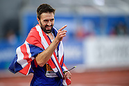 European Athletics Championships 090716