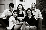 George & Tibbits Family 2020