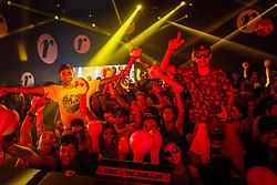 Planetários aproveitam o espaço da Renner durante a 22ª edição do Planeta Atlântida. O maior festival de música do Sul do Brasil ocorre nos dias 3 e 4 de fevereiro, na SABA, na praia de Atlântida, no Litoral Norte gaúcho. Foto: Emmanuel Denaui / Agência Preview