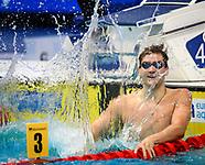 Swimming Budapest 2021