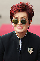 Sharon Osbourne, The X Factor - London first round auditions, ExCeL London Exhibition Centre, London UK, 19 June 2016, Photo by Richard Goldschmidt
