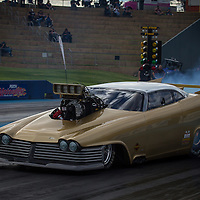 Mark Chapman (1245) - 1959 Plymouth Fury Top Doorslammer.