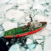 Greenpeace General