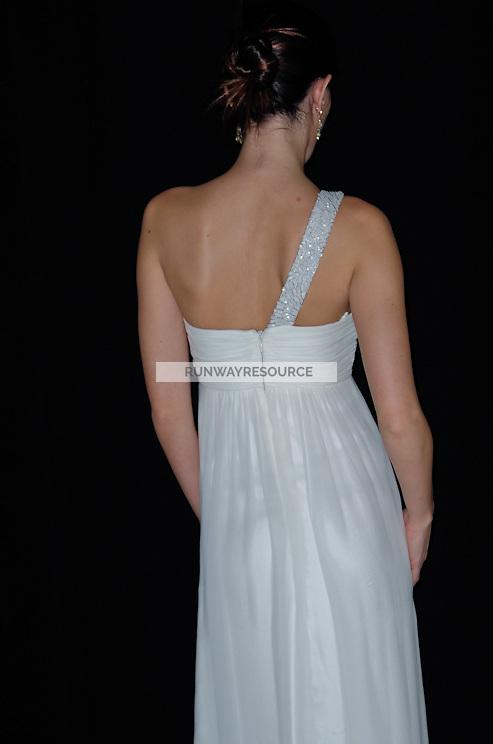 Nicole Miller New York Bridal Spring 2012