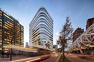 Monarch 2 Den Haag MVSA Architects