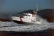47-foot motor lifeboat, USCG