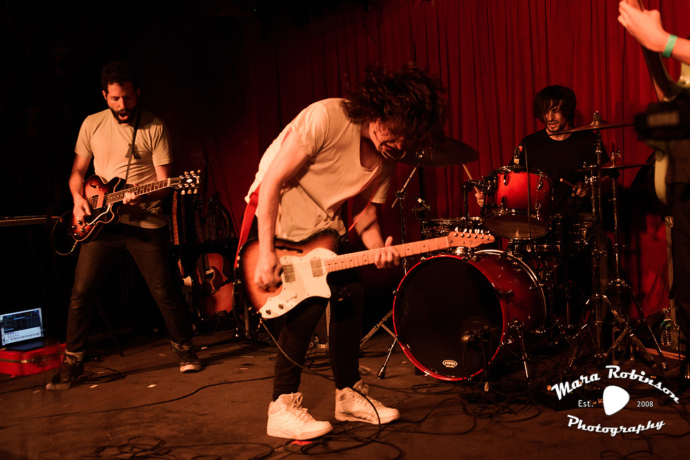 The Kickback Chicago band live at Grog Shop concert photogrphy by Akron music photographer, Cleveland music photographer Mara Robinson