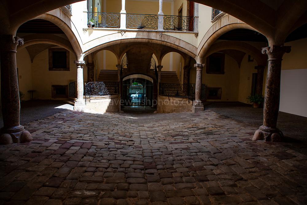 Casal Solleric, Palma de Mallorca, Balearic Islands, Spain