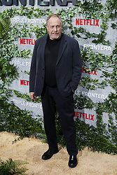 Charles Roven attends the Triple Frontier premiere held at Callao Cinema on March 6, 2019 in Madrid, Spain. Photo by A. Perez Meca/AlterPhotos/ABACAPRESS.COM