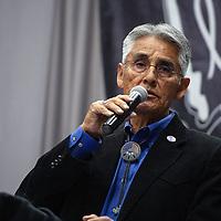 Navajo Presidential Debate Tuesday, Oct. 16, 2018 at Navajo Technical University in Crownpoint.