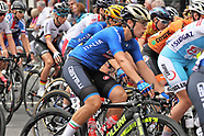 ROAD CYCLING - EUROPEAN CHAMPIONSHIPS GLASGOW 2018 - DAY 4 050818