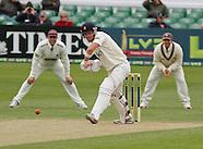 Somerset County Cricket Club v Warwickshire County Cricket Club 280413