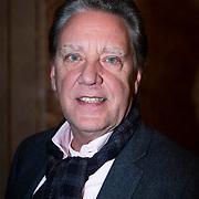 NLD/Amsterdam/20140305 - Radio 5 Nostalgia hommage Wim Sonneveld, Jan Rietman