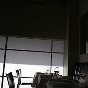 The French Café. Symonds Street. Auckland, New Zealand, 9th November 2010. Photo Tim Clayton.
