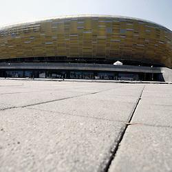 20110510: POL, Euro 2012, PGE Arena Gdansk
