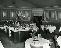 1948 La Rue Restaurant on Sunset Blvd.